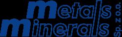 Metals Minerals Logo